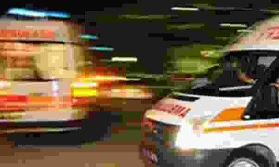 Güvenlik görevlisi intihar etti
