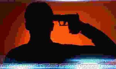 Özel Harekat polisi intihar etti