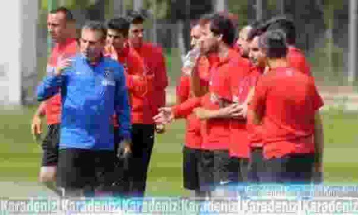 Trabzonspor'da Yanal Kanunları