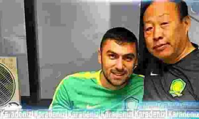 Trabzonspor'u ikna edemedi!