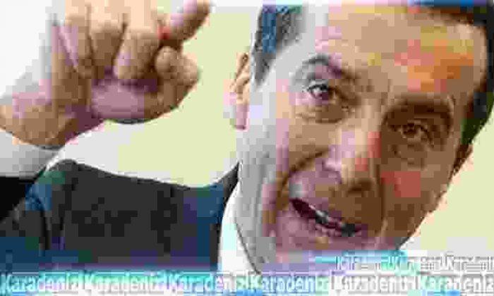 Türkiye'nin AB üyeliği imkansız!