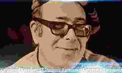 Ünlü Ressam Acar Başkut hayatını kaybetti