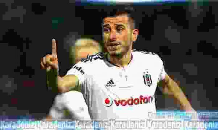 Valencia Oğuzhan Özyakup'un peşinde!
