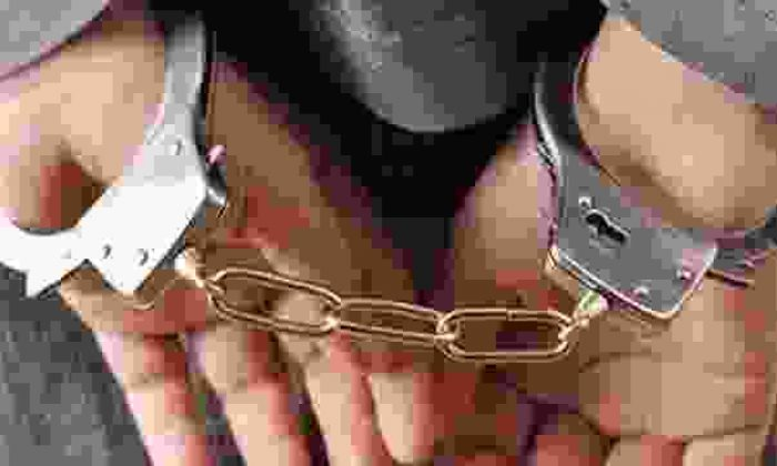Vali yardımcısı tutuklandı