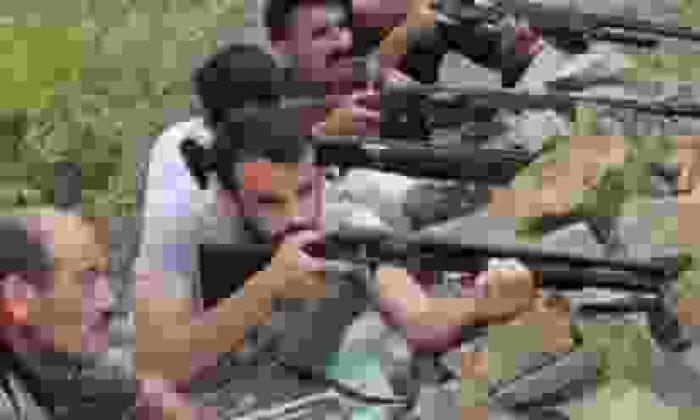 Mesudiye'de Köylüler de Silahlanıp Terörist Peşine Düştü!