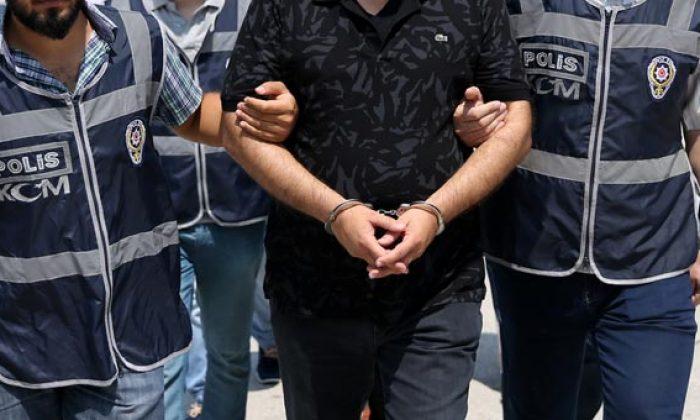 Antalya Kaş'ta FETÖ Operasyonu Yapıldı! 6 İş adamı için Tutuklama Kararı!