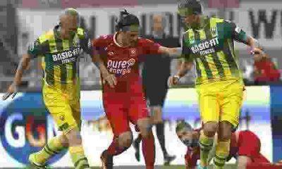 Twente'nin Yıldızı Enes'ten 2 Harika Gol