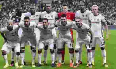 UEFA, Beşiktaş'a Parasını Yatırdı