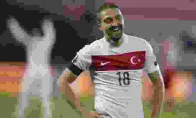 Hasan Ali Kadrodan Çıkarıldı Caner Erkin Kadroda!