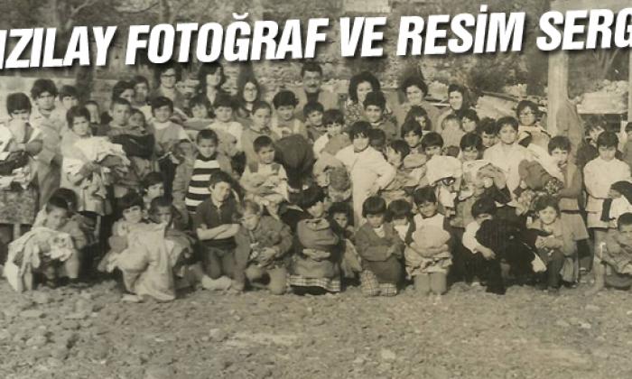 Kızılay Fotoğraf Ve Resim Sergisi