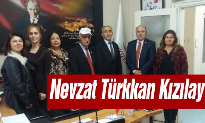 Türkkan Kızılay'da