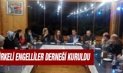 Türkeli'ye Engelliler Derneği