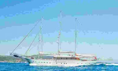 Delüx Yat Kiralama Hizmeti Turizmi Canlandırıyor