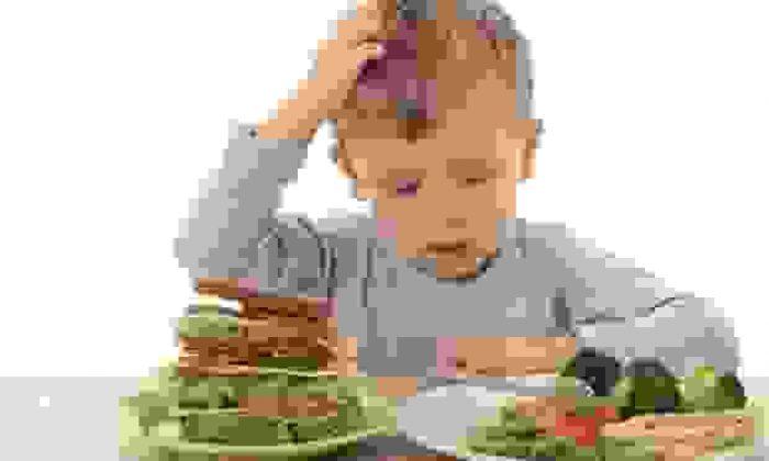 Çocuk Yemekleri İçin Hormonlu Gıdalardan Kaçının