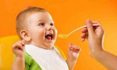 Uzmanlardan Bebek Beslenmesi Açıklaması