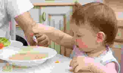 Bebek Çoraları Doğal Malzemelerden Üretilmelidir