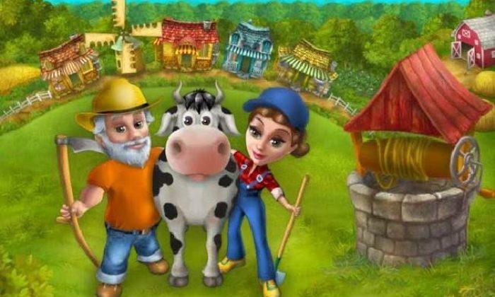 En Keyifli Çiftlik Oyunları