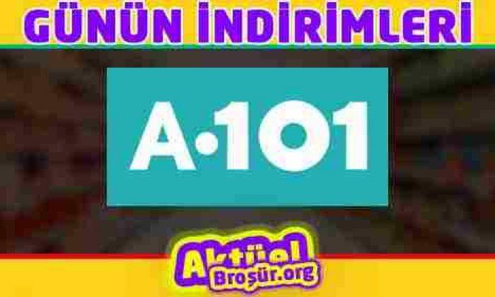 A101 indirimli ürünleri takip etmenin yeni adresi