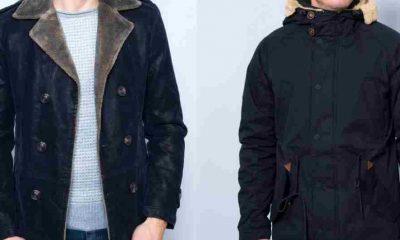 Erkek Kaban Modellerinde Yeni Moda Akımı