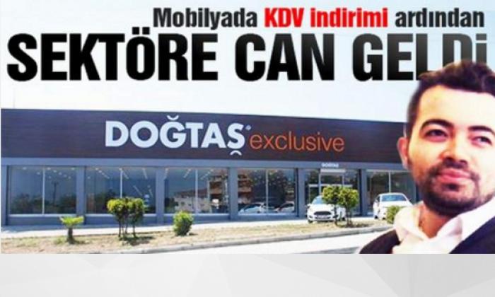 Sinop Doğdaş'a Büyük İlgi