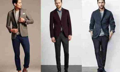Spor Ceket Modelleri İle Modaya Ayak Uydurun