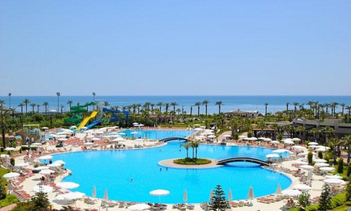 Tatil için Antalya ve beldelerini seçmelisiniz!