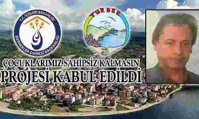 TÜRDER'in Projesi Bakanlık Tarafından Kabul Edildi