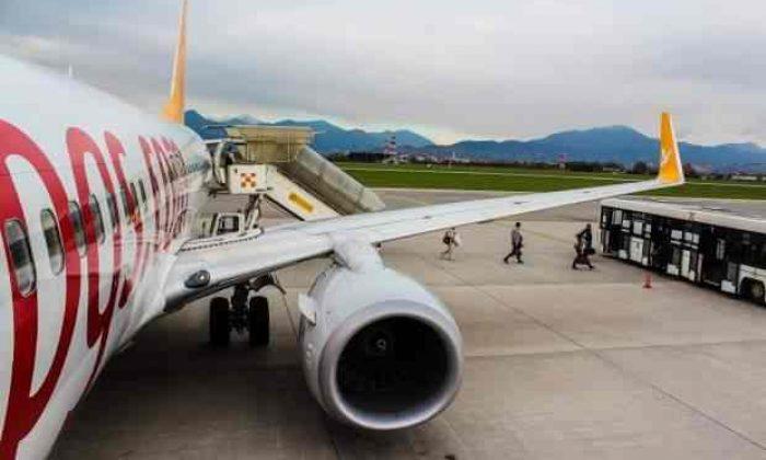 Maviş'ten Sinop'a Yeni Uçak Seferi Müjdesi