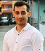 Ahmet Can Akyol