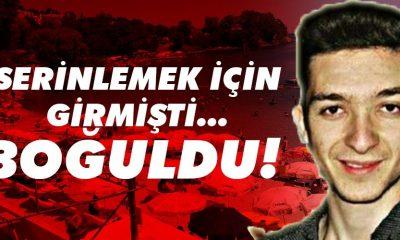 Sinop'ta 18 Yaşındaki Genç Boğuldu