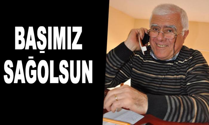 Gazeteci Şevki Yıldırım vefat etti