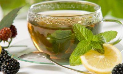 Zayıflamak için bitki çayı tarifleri