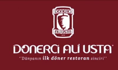 Dönerci Ali Usta