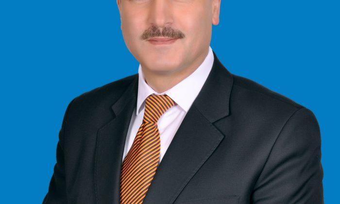 Ayhan Ergün