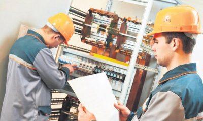 Ataşehir Usta Elektrikçi 24 Saat Müşteriye Hizmet Veriyor