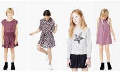 Kız Çocuk Kıyafetleri Seçiminde Dikkat Edilmesi Gerekenler