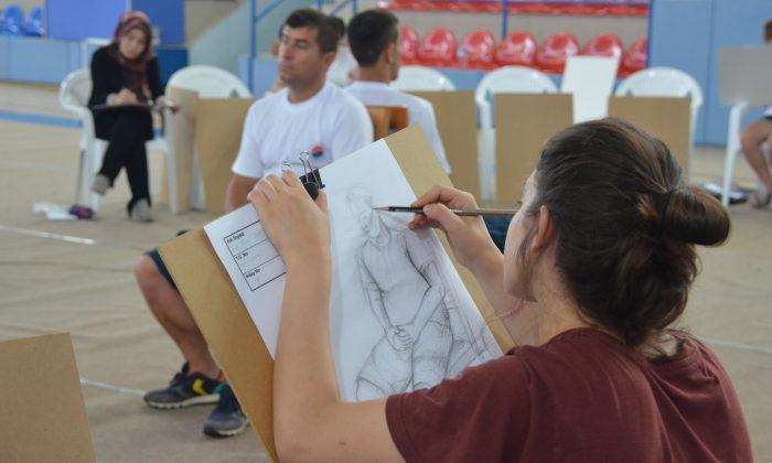 Sinop Üniversitesinde 'Yetenekler' Yarışacak