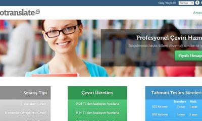 Protranslate Sinop Tercüme Bürosu Hizmeti
