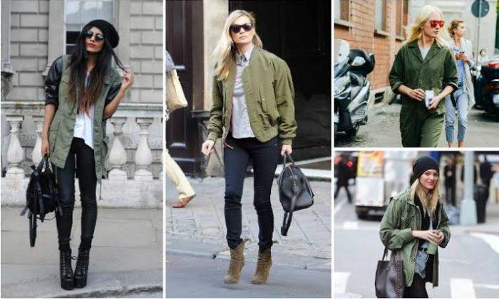 Kadın Ceket Modelleri ile Her Sezon Tarz Olun