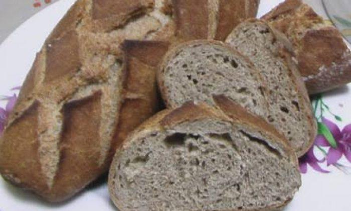 Cilt Lekeleri İçin Bayat Ekmek Kürü