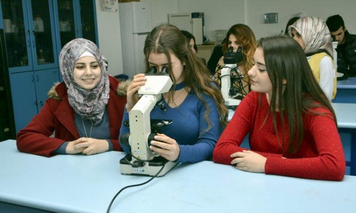 Rektör Dalgın'dan üniversite adaylarına  önemli tavsiyeler