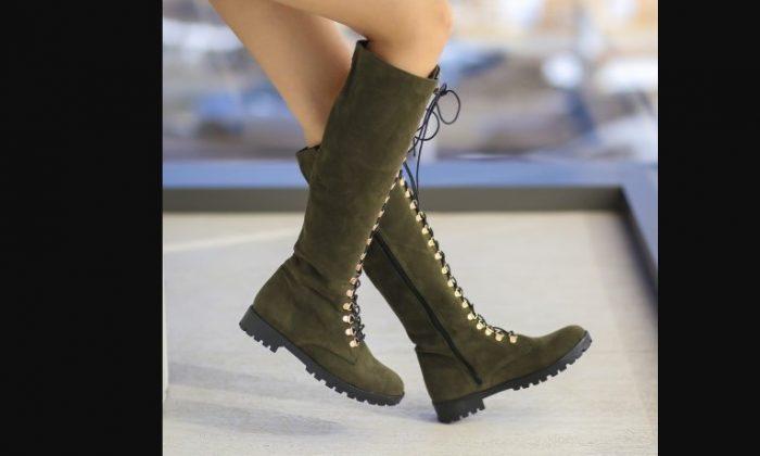 Bayan Çizme Modelleri İle Estetik Olmaya Hazırlanın