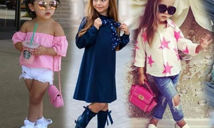 Kız Çocuk Ayakkabı Modellerinde Yeni Sezon Tasarımlar