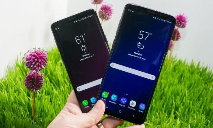 Samsung Teknolojisi Galaxy S9 Tam Sizin İçin