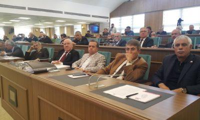 TGK 18 Başkanlar Kurulu Sinop'ta yapılacak