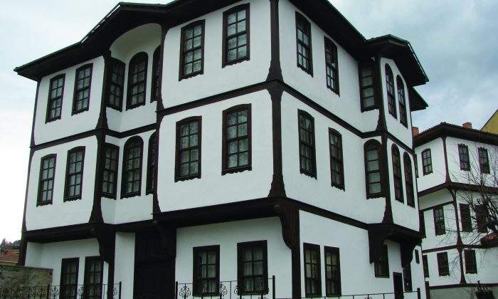 Boyabat'a Yaşayan Kültürel Miras Müzesi
