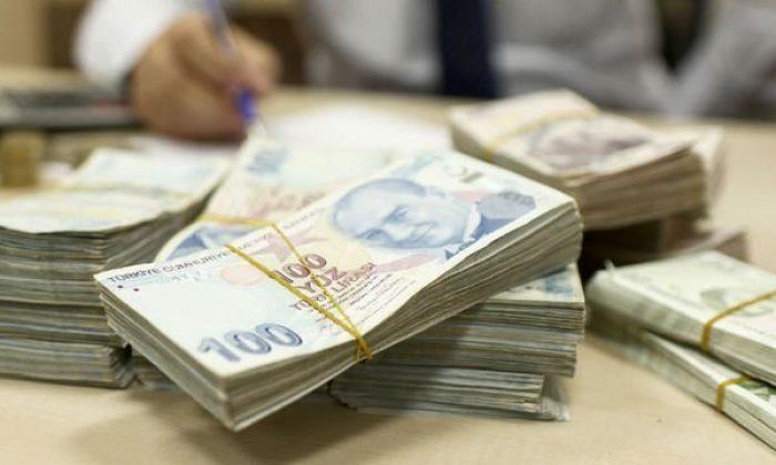 Vergi Ve Prim Borcu Olanlar Dikkat