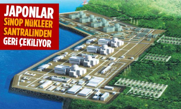 Japonlar Sinop Nükleer Santralinden Geri Çekiliyor İddiası