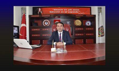 Durağan Belediye Başkanı'ndan Gazeteciler Günü Mesajı