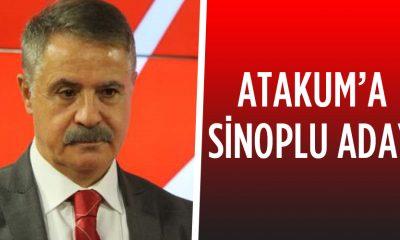 Sinoplu Cemil Deveci, CHP'den Aday Oldu